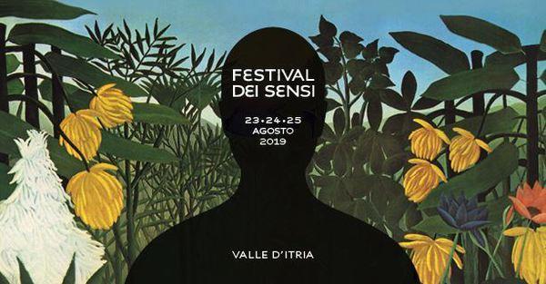 Festival dei Sensi dedicato al fiabesco