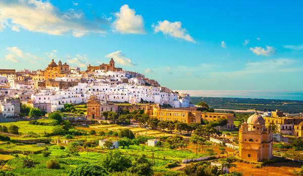 7 luoghi segreti per scoprire la Puglia