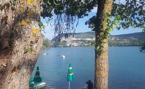 Borghi autentici, festa su lago di Barrea