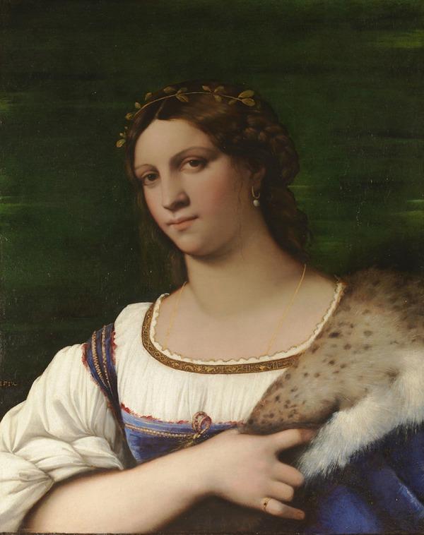 Uffizi: scultura, pittura e storia