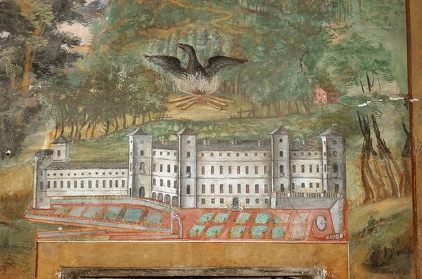 Apertura straordinaria Château Vallaise