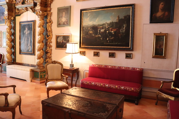 Aprono al pubblico le stanze private di Giacomo Leopardi