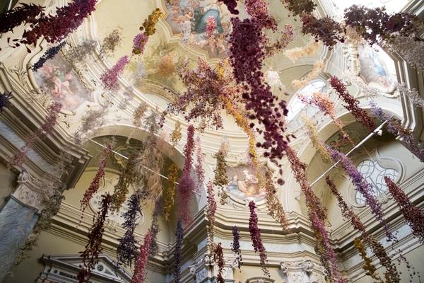 Parma ricomincia dall'arte - Emilia Romagna - ANSA.it