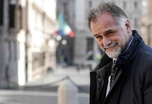 Massimo Garavaglia © ANSA