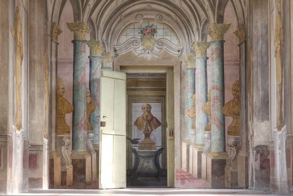La Madonna Sistina di Raffaello rivive a Piacenza © ANSA