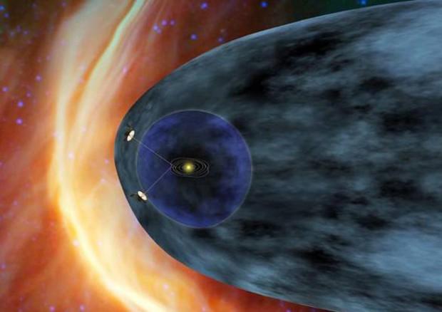 Voyager 2, primi dati dopo 42 anni e 18 miliardi di km