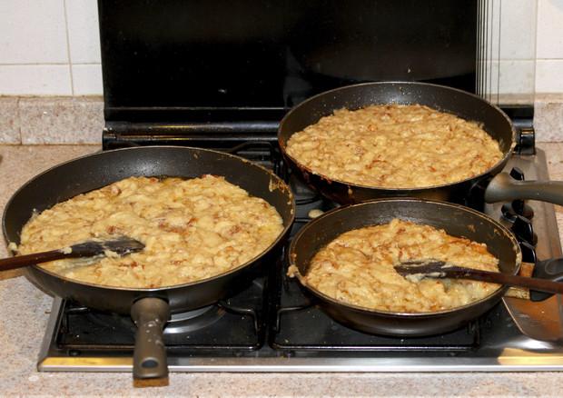 Cracco Cucina Friulana E Grandissima Dolce Salato Ansa It