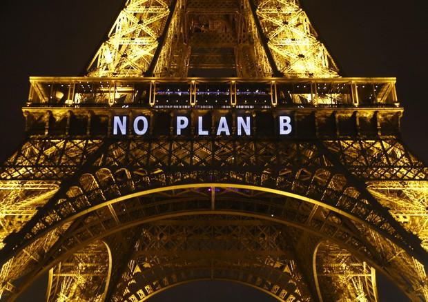 Clima: a Parigi accordo atteso per oggi © AP