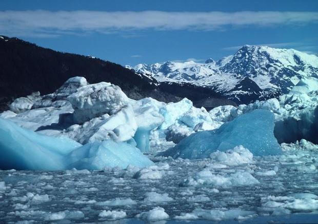 In Antartide è caldo record, temperature mai viste prima