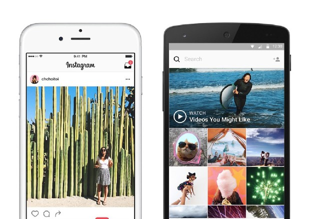 Facebook prepara versione Instagram per 'under 13' © ANSA