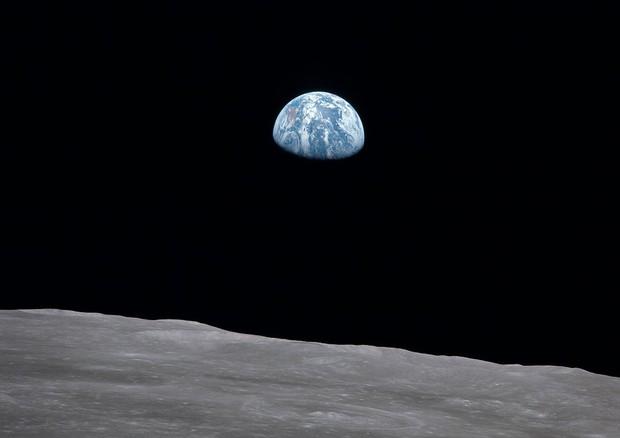 SPECIALE: 50 anni fa il primo uomo sulla Luna