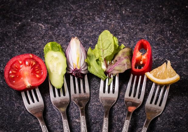 revisione della dieta sempre affamata