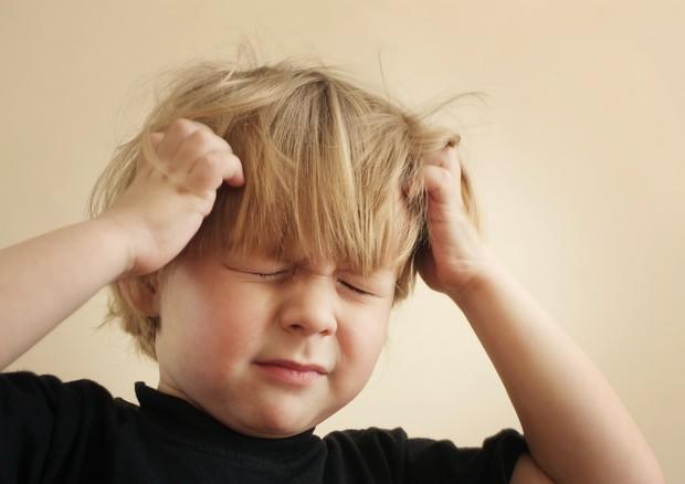 Il Cuore In Testa 10 Bimbi Su 100 Colpiti Dall Emicrania Notizie Dai Pediatri Ansa It