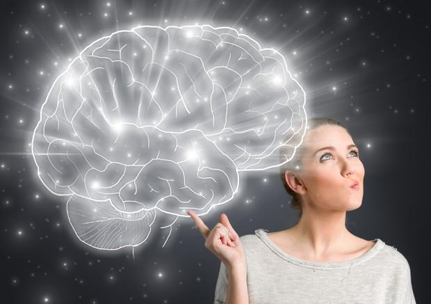 Cervello al femminile, 6500 geni 'accesi' in modo diverso © Ansa