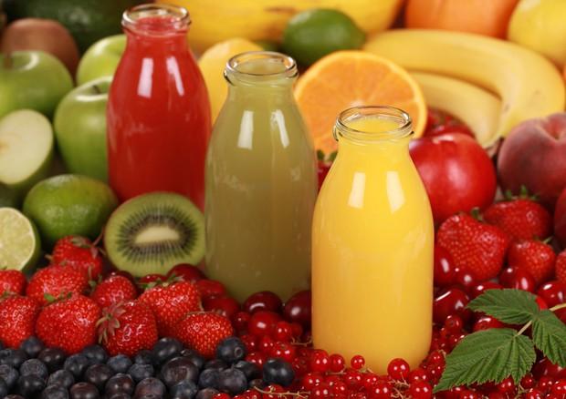 bere succo di frutta dieta