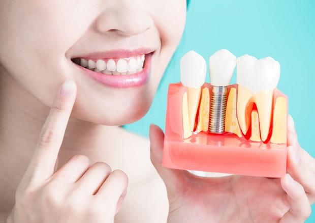 infezione dentale grave
