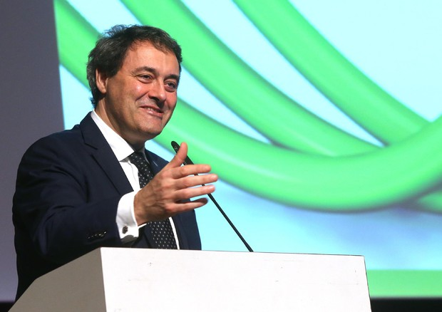 Autorità dell'Energia, Stefano Besseghini il nuovo presidente © ANSA