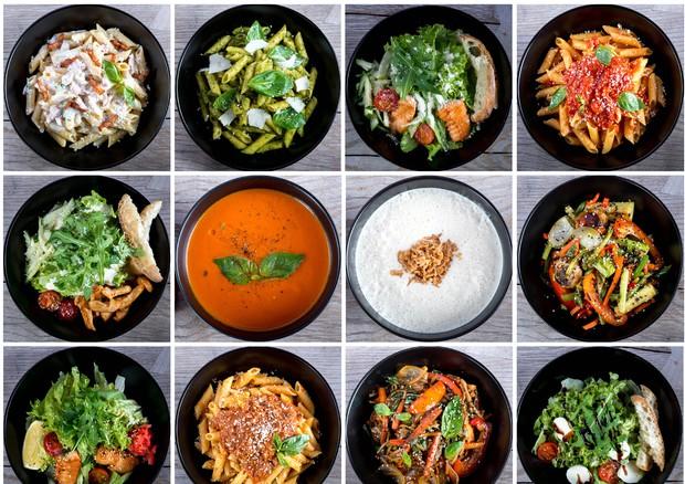 La proposta della dieta universale © Ansa