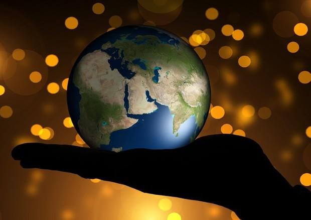 Un modello ha quantificato il contributo della natura al benessere dell'umanità: senza l'aiuto della natura tra 30 anni potrebbero esserci 5 miliardi di persone senza cibo e acqua. (fonte: Pixnio) © Ansa