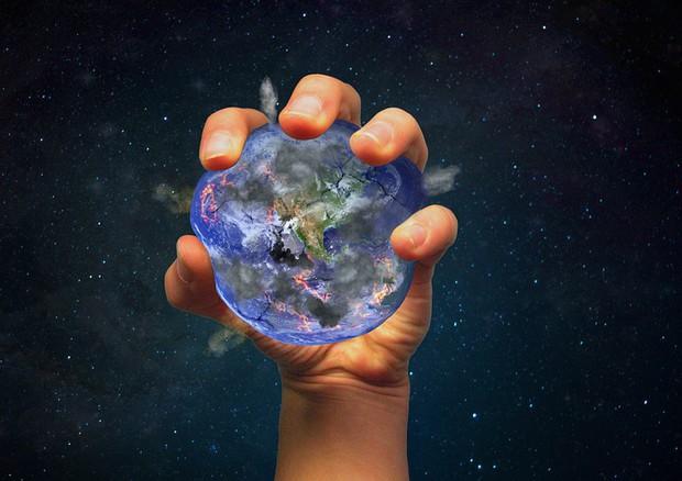 Appello di 11.000 scienziati per ridurre il contributo umano al riscaldamento globale (fonte: Max Pixel) © Ansa
