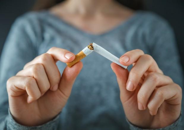 Si puo smettere di fumare riducendo il numero delle sigarette