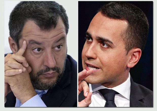 Salvini-Di Maio, scontro su abuso d'ufficio e dl sicurezza – News – ANSA.it