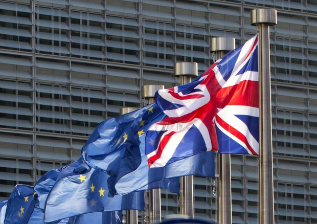 Brexit: Ue, valuteremo idee concrete Gb in linea con accordo © AP