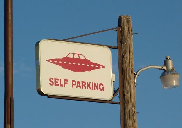 Nato come uno scherzo, l'attacco all'Area 51 rischia di diventare un evento (fonte: Max Pixel) © Ansa
