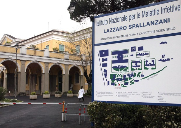L'istituto Spallanzani (archivio) ©