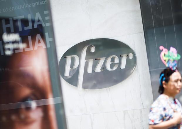 Pfizer © EPA
