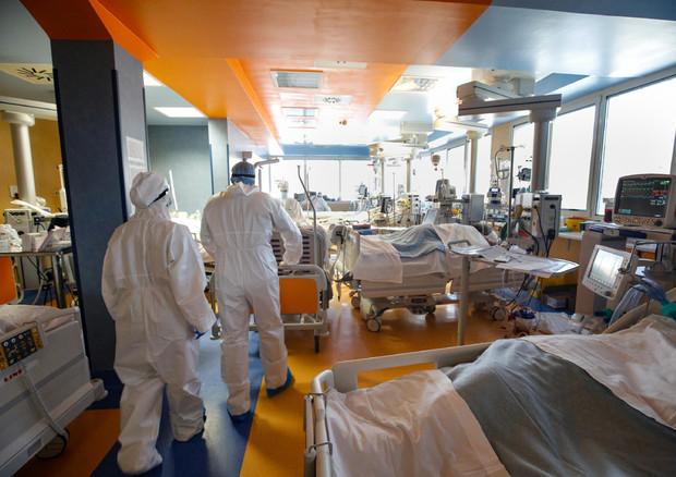 Covid, l'appello dei medici. Emergenza posti letto nei reparti, sature 19  regioni - Sanità - ANSA.it