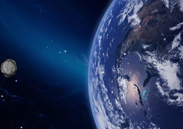 La Terra ha incontrato la sua nuova 'mini-luna'