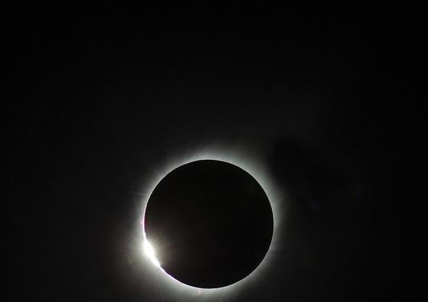 Il 14 dicembre l'eclissi totale di Sole, visibile dal Sudamerica VIDEO
