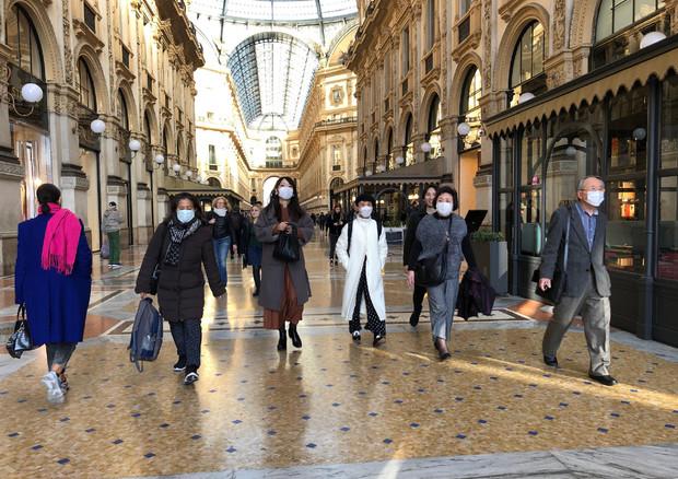 Milano © ANSA