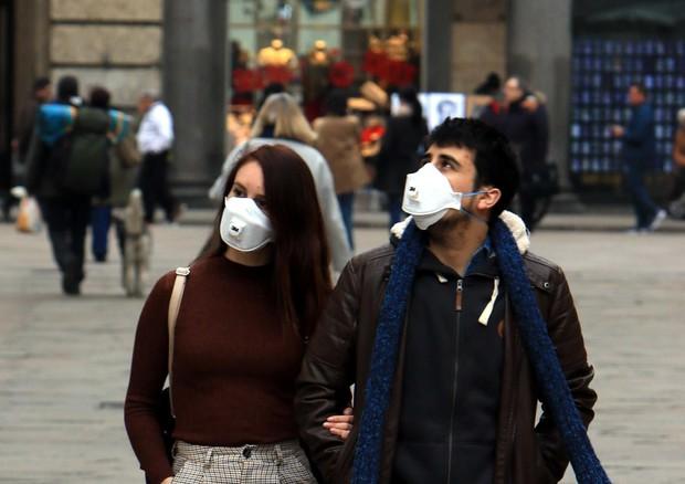 Risultato immagini per disinfettanti mascherine coronavirus
