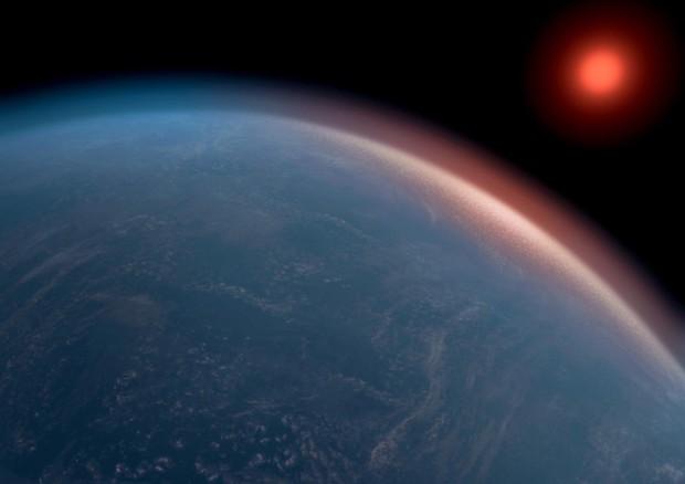 Il mondo alieno che potrebbe ospitare la vita - VIDEO