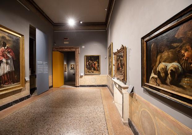 Dagli Uffizi alla Peggy Guggenheim, i musei sono a portata di click © ANSA