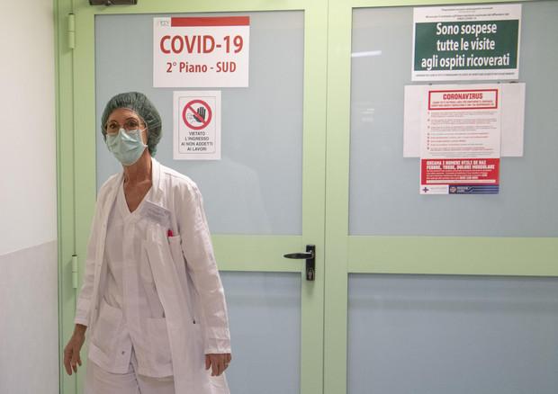 Coronavirus, per l'Italia è il giorno più nero, quasi mille morti ...