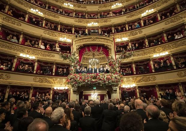 Il cuore del pubblico batte all'unisono negli spettacoli dal vivo