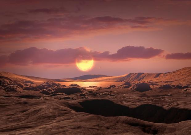 Il fratello 'nascosto' della Terra, distante 300 anni luce