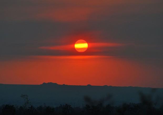 Alle 23,44 italiane scatta il solstizio d'estate 2020 (fonte: Jessie Eastland, Wikipedia) © Ansa