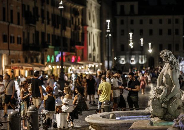 Coronavirus in Italy Phase 3 © ANSA