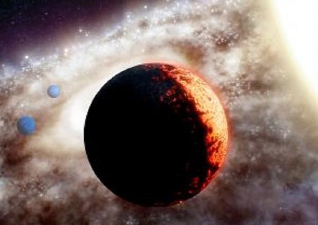 Scoperta la superterra più antica, ha 10 miliardi di anni