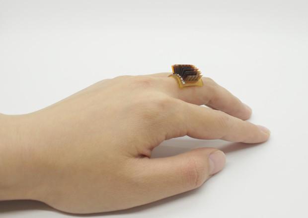 Il dispositivo che trasforma il corpo umano in una batteria vivente