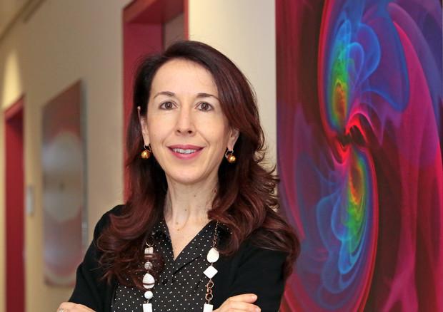 Alessandra Buonanno è la prima italiana a vincere la medaglia Dirac, per il suo contrbuto alla ricerca sulle onde gravitazionali (fonte: ICTP) © Ansa