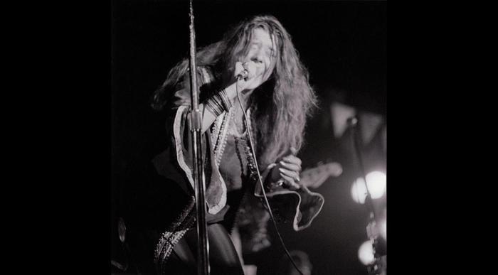 Janis Joplin, 50 anni fa la morte della potente icona femminile del rock
