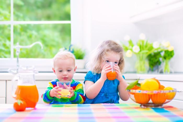 il succo di frutta fa ingrassare