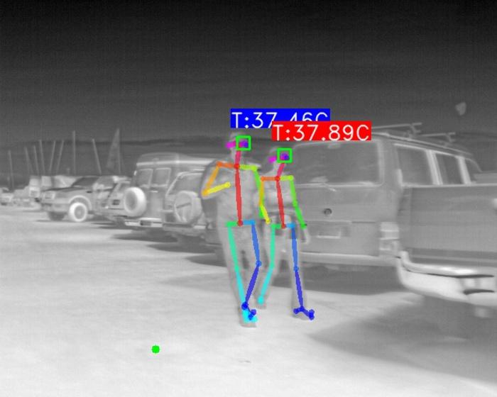L'intelligenza artificiale al tempo del Social Distancing - Osservatorio IA
