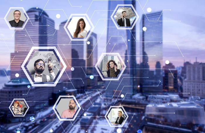 Lavoro in modalità smart, convivere con il nuovo digitale e fare squadra - Lifestyle