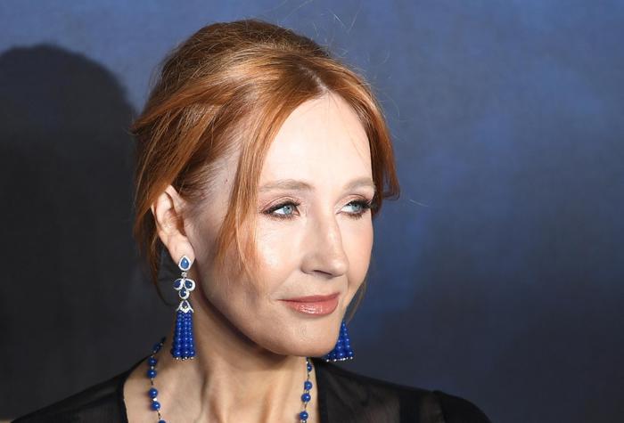 Rowling, fiaba per bambini 'The Ickabog' gratis sul suo sito - Lifestyle